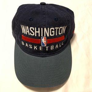 Washington Wizards Adjustable Hat